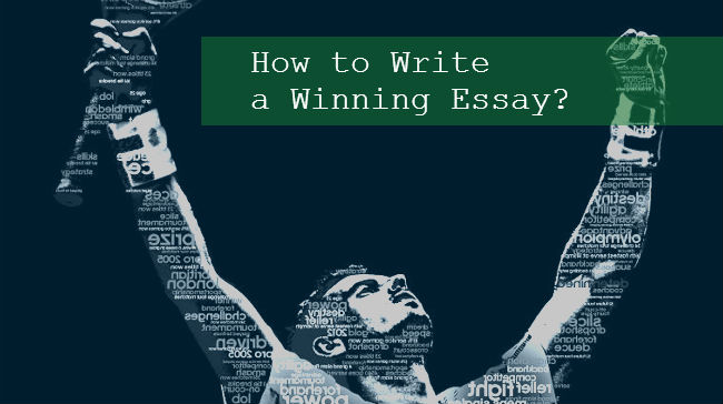 Essay Online. How to Write a Winning Essay