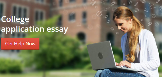Application essay writing org